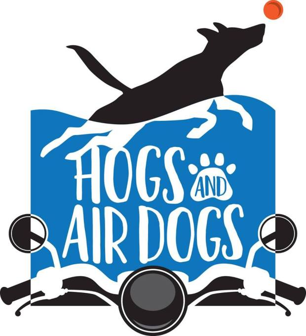 Hogs and Air Dogs